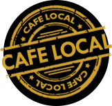 Cafe Local Antwerpen